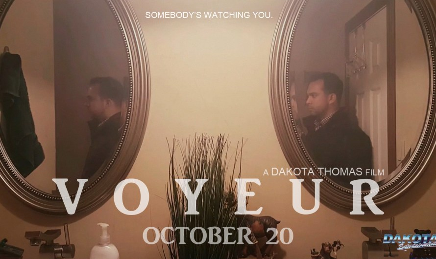 #ShortMovieMonday – Voyeur (2017)
