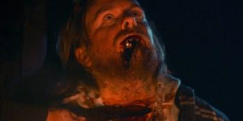 Death on Scenic Drive - Ry Barrett - Dallas Blade Still
