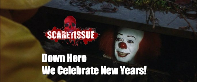 New Years Cover