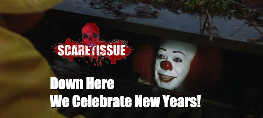 Happy New Year Horror Fans!