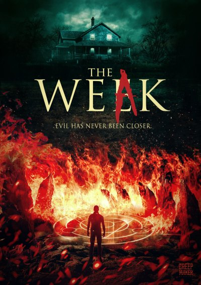 The Weak Poster