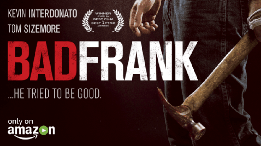 Bad Frank – U.K. Release Info and Poster