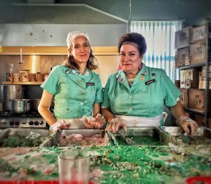 Lunch Ladies Main Shot