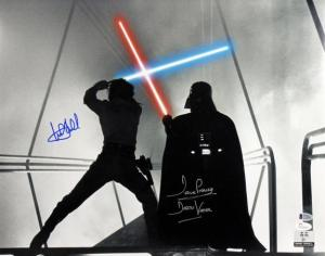 Star Wars Collectibiles and Memorabilia