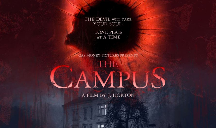 'The Campus' Sets Sights on Hollywood This Month