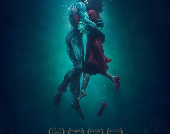 The Shape of Water is Good… But Great?