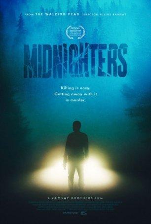 Midnighters (2018)