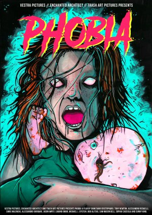 Phobia Poster