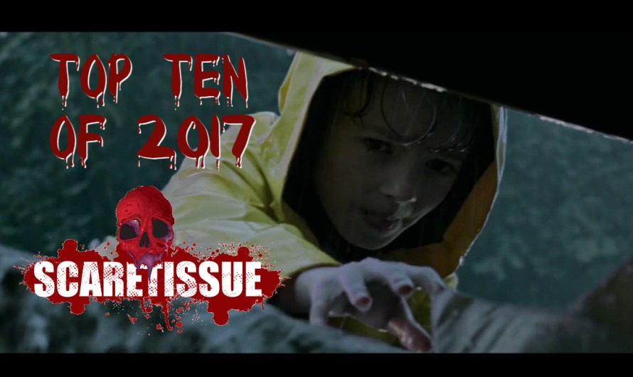 The Best of ScareTissue From 2017
