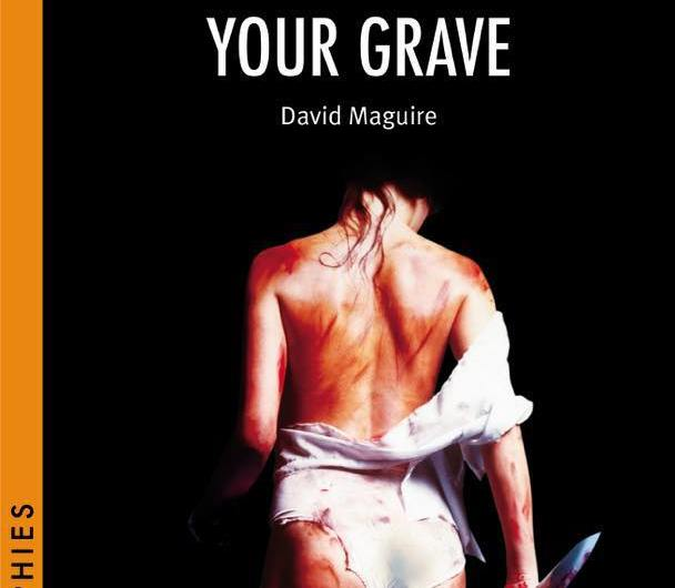 I Spit on Your Grave (Cultographies) by David Maguire