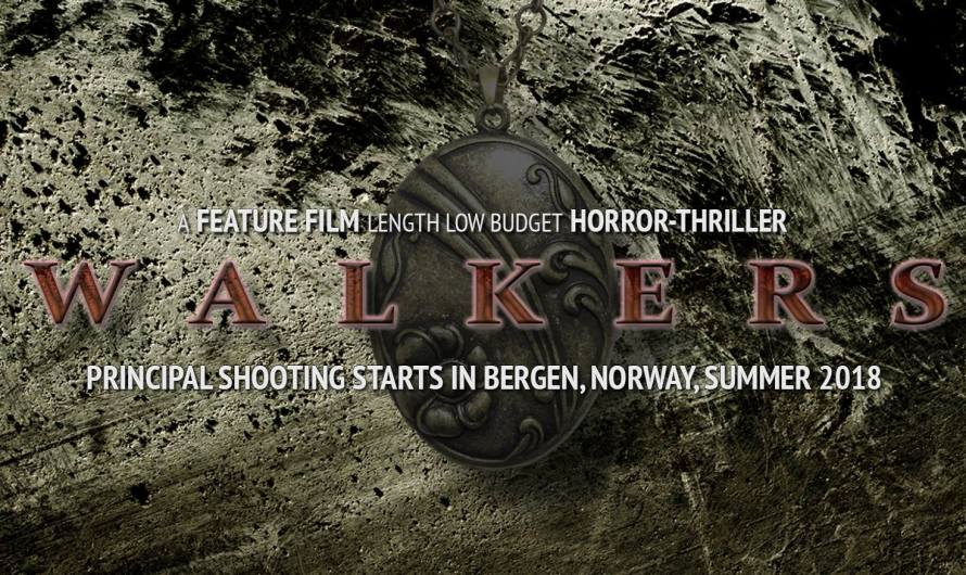 'Walkers' Teaser – Low Budget Feature