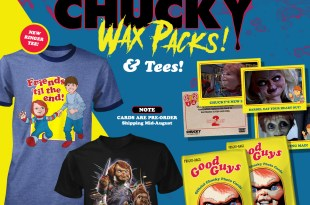 Chucky Fright Rags