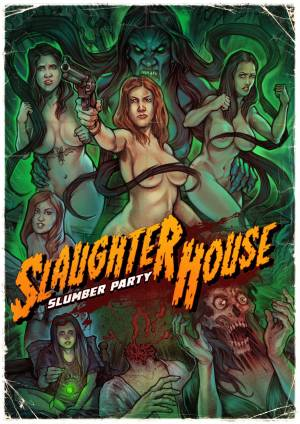 Slaughterhouse Slumber Party