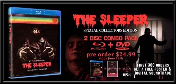 The Sleeper Collectors Edition