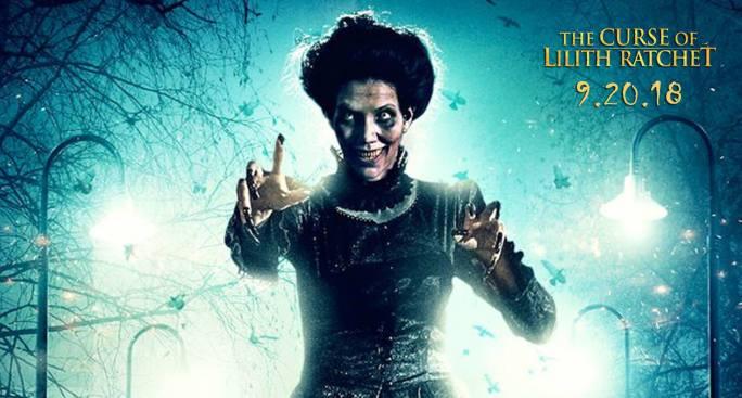 The Curse of Lilith Ratchet Premiere
