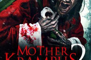Mother Krampus 2 Slay Ride (2018)