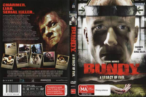 Bundy a Legacy of Evil (2008) : A MOnster Review