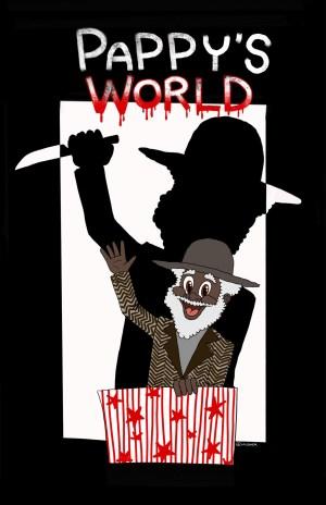 Pappy's World - Lou DeRosa