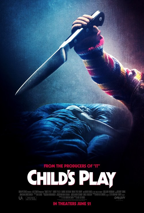 Child's Play (2019) Poster