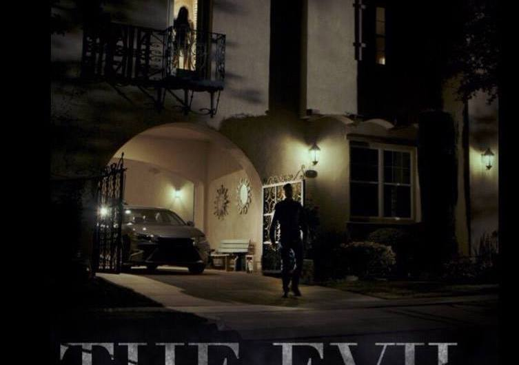 The Evil Down the Street Official Trailer