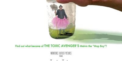 Toxic Tutu (2017)