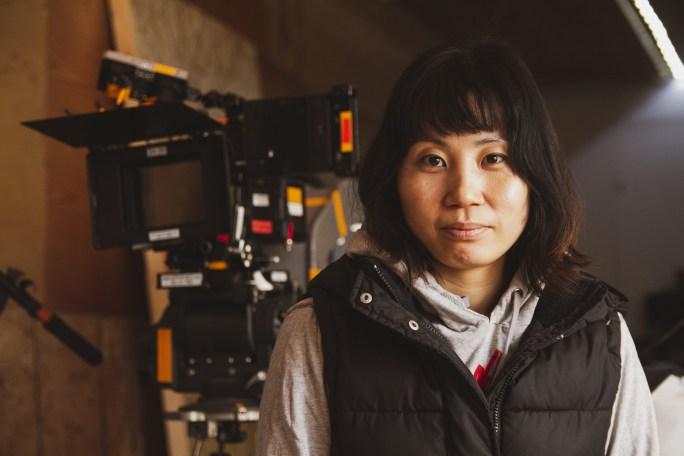 Vortex DC Press Release Photo - Director (G-Hey Kim)