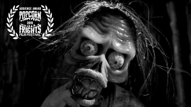 Audience Award (Short Film) - Toe
