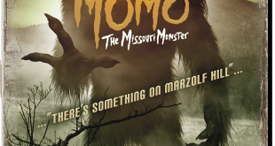 MOMO The Missouri Monster (1)