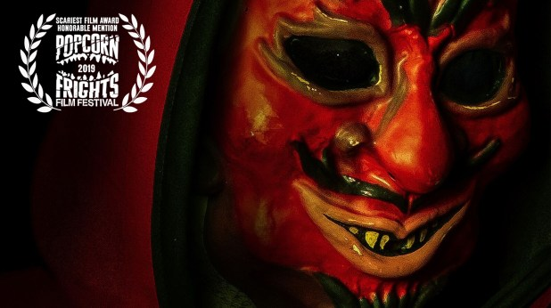 Scariest Film (Honorable Mention) - Haunt