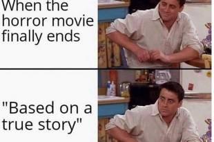 Based on a True Story Joey