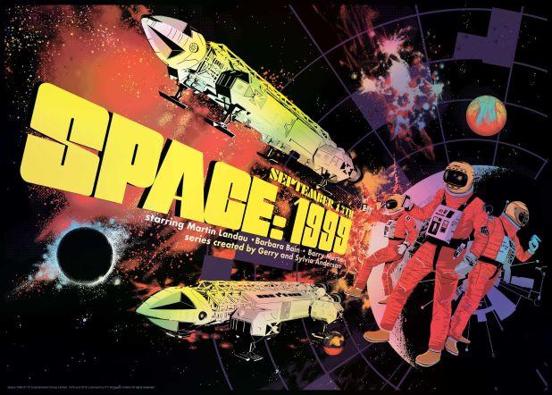 Foil Space 1999