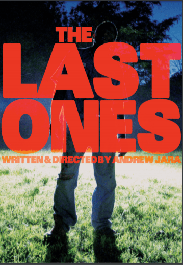 'The Last Ones' Have Arrived on DVD and Blu-ray
