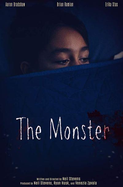 The Monster (2019)