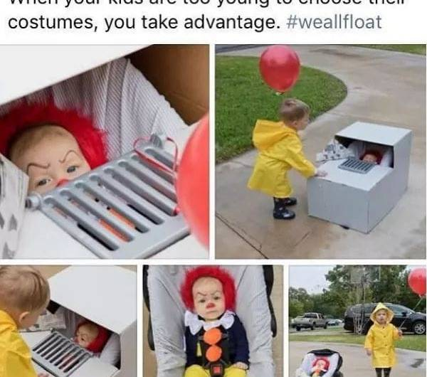 There's Some Really Clever Parents Out There