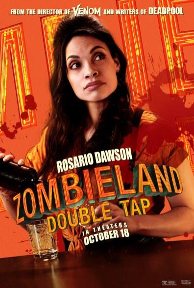 Zombieland Double Tap - ROSARIO