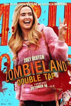 Zombieland Double Tap - ZOEY