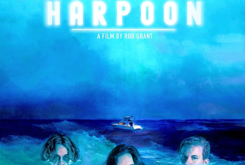 Black Fawn Distribution To Release 'Harpoon' in Canada This February
