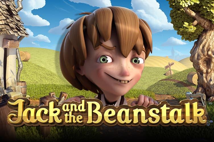 Gameplay of Jack and the Beanstalk Slot