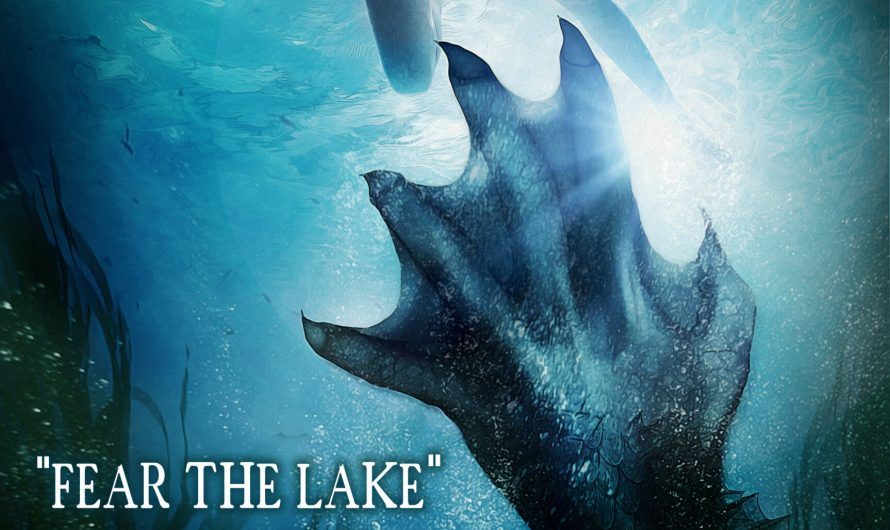 New Poster for 'Lake of Shadows'