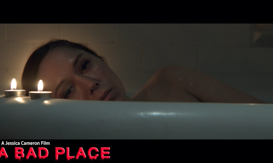 'A Bad Place' to Premiere at Cinequest