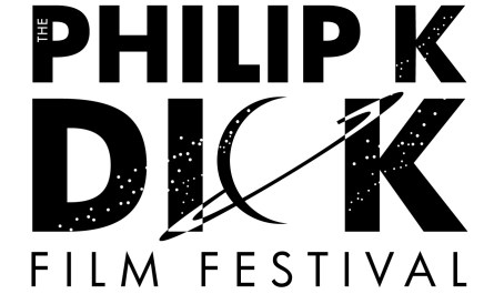 Philip K. Dick Film Festival Logo
