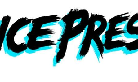 VicePress Logo