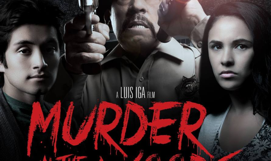 'Murder In The Woods' – Your Past Will Haunt You