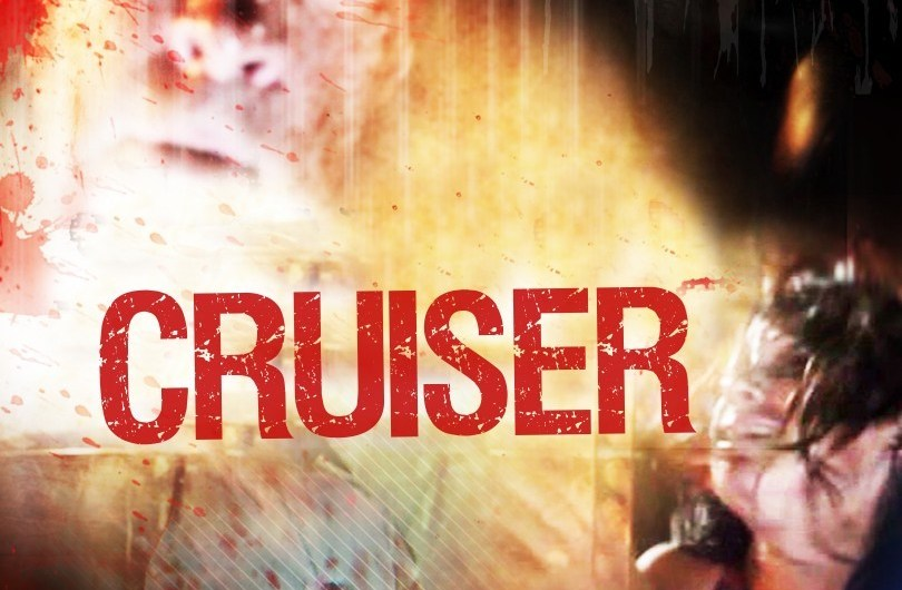 Director Randy Ser On His Latest Horror Film 'Cruiser'