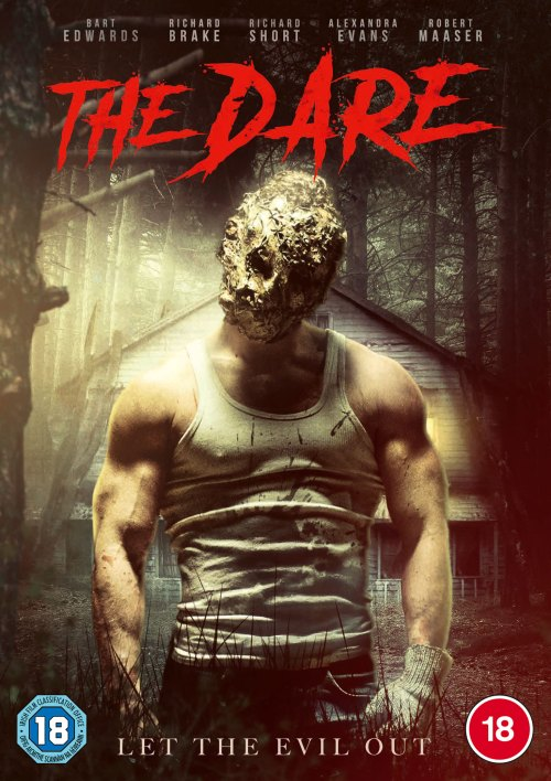The Dare - DVD