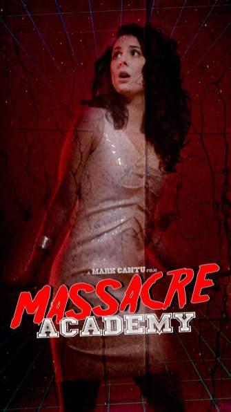 Massacre Academy (2021) 11