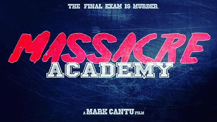 Massacre Academy – 80s Slasher Comedy In Production