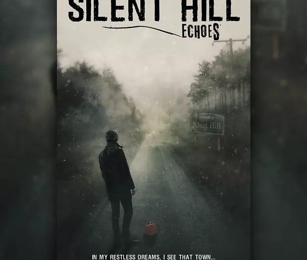 Fan Film 'Silent Hill: Echoes' First Look