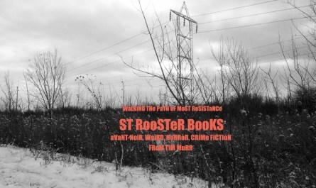 St Rooster Books