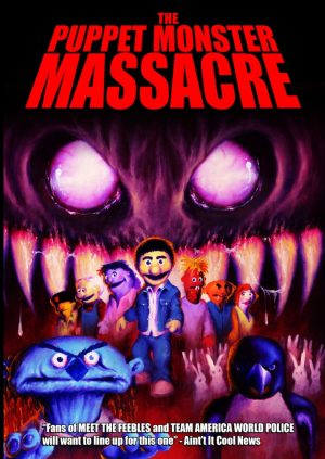 The Puppet Monster Massacre